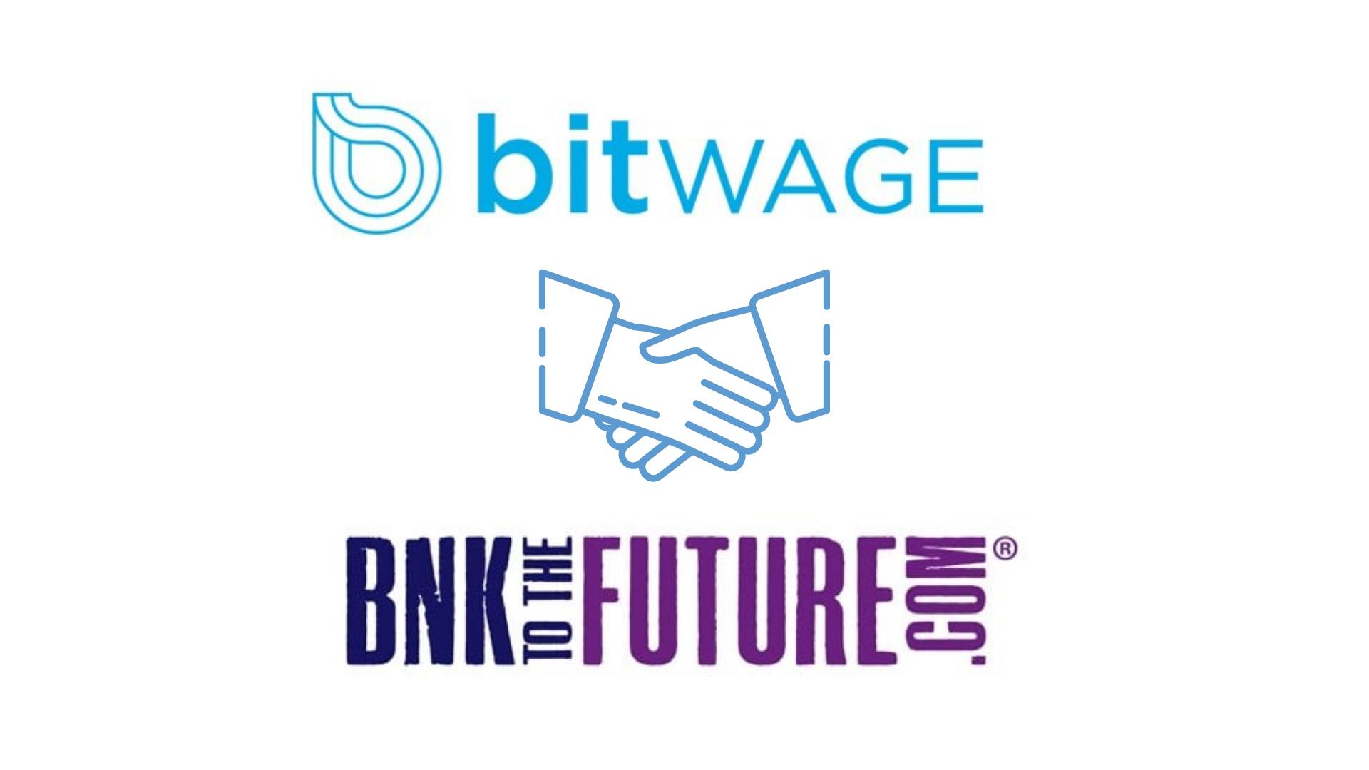 En 55 horas, Bitwage recauda 1.5 millones de dólares.